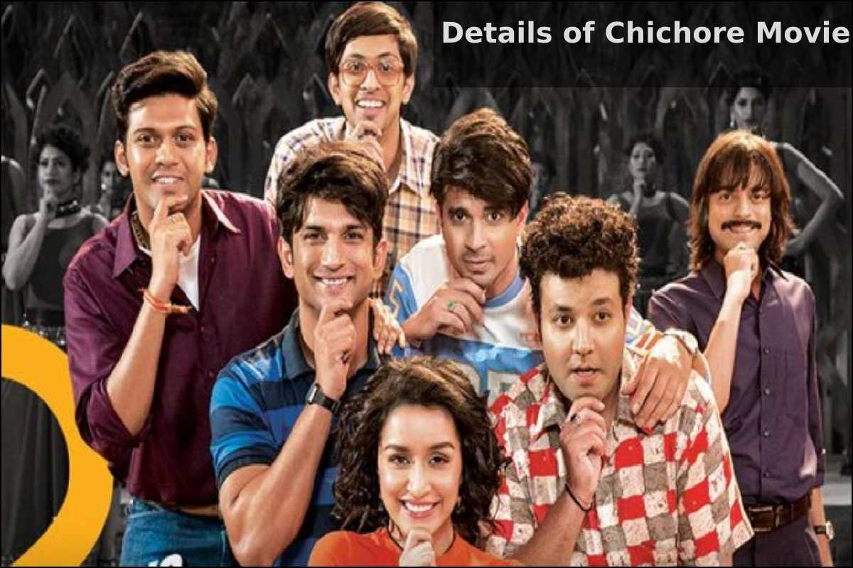 Details of Chichore Movie
