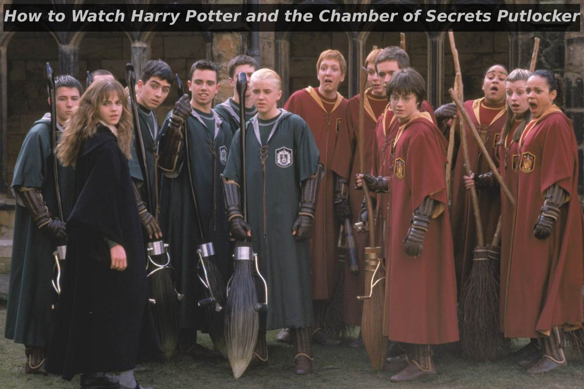 Watch Harry Potter and the Chamber of Secrets Putlocker