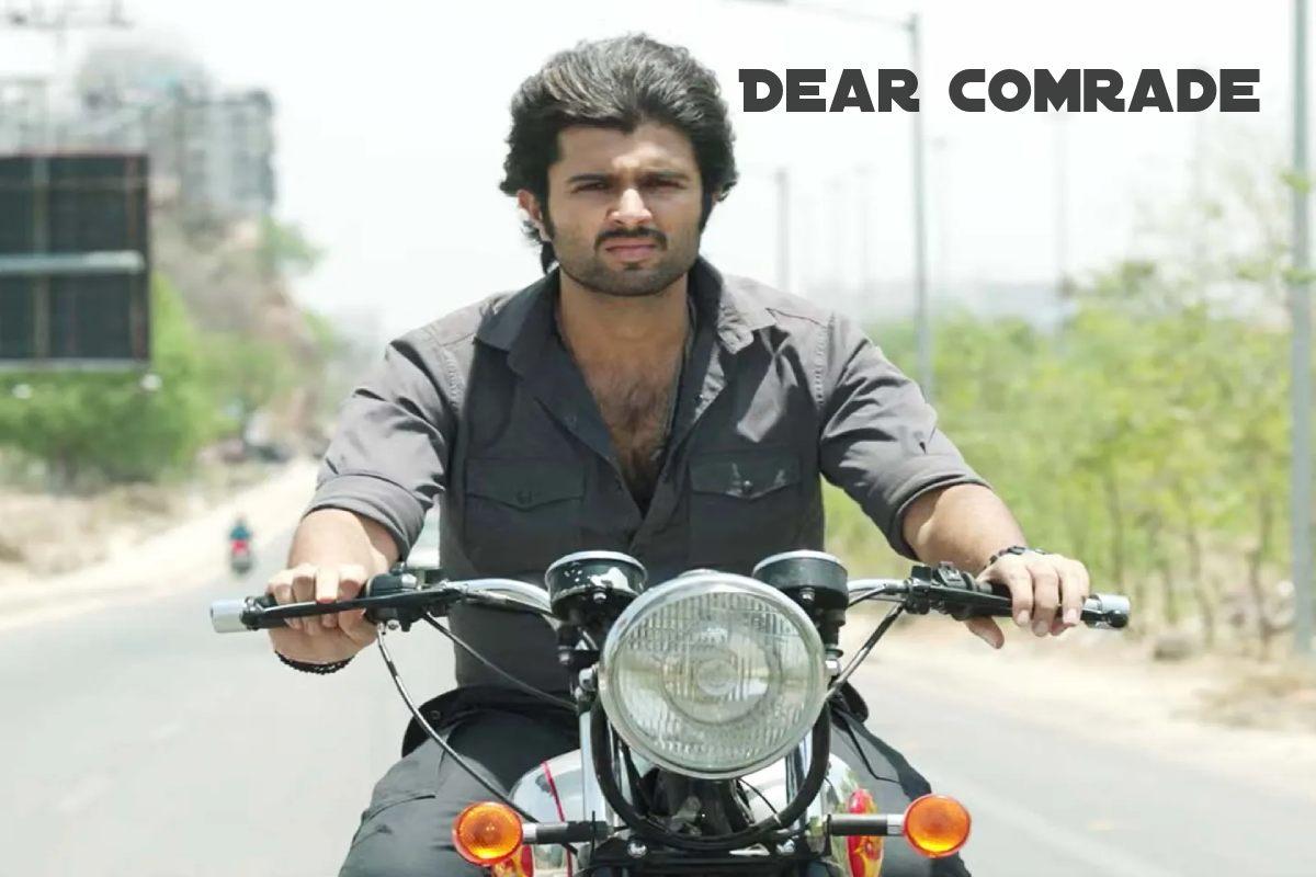 Latest Movie - Dear Comrade Tamil Movie Download (3)