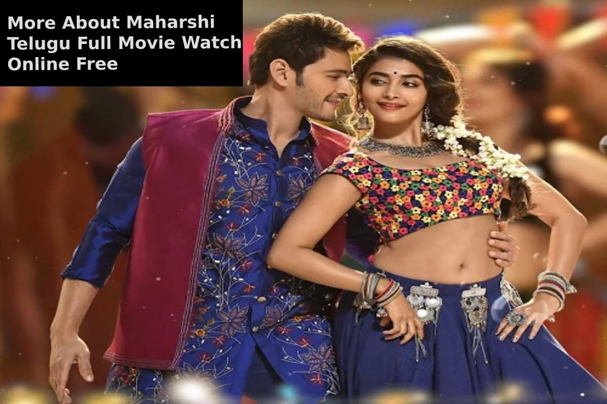 Maharshi Telugu Full Movie Watch Online Free (4)