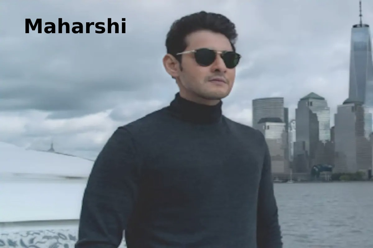 Maharshi Telugu Full Movie Watch Online Free