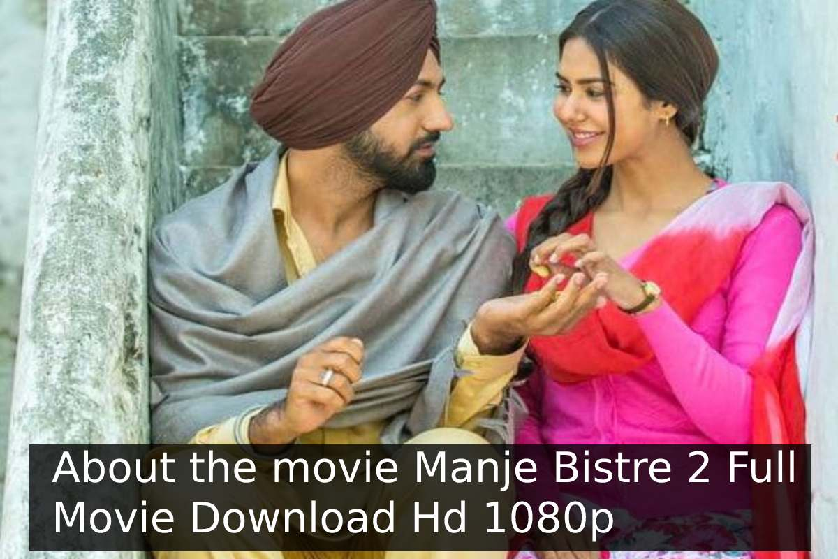 Manje Bistre 2 Full Movie Download Hd 1080p