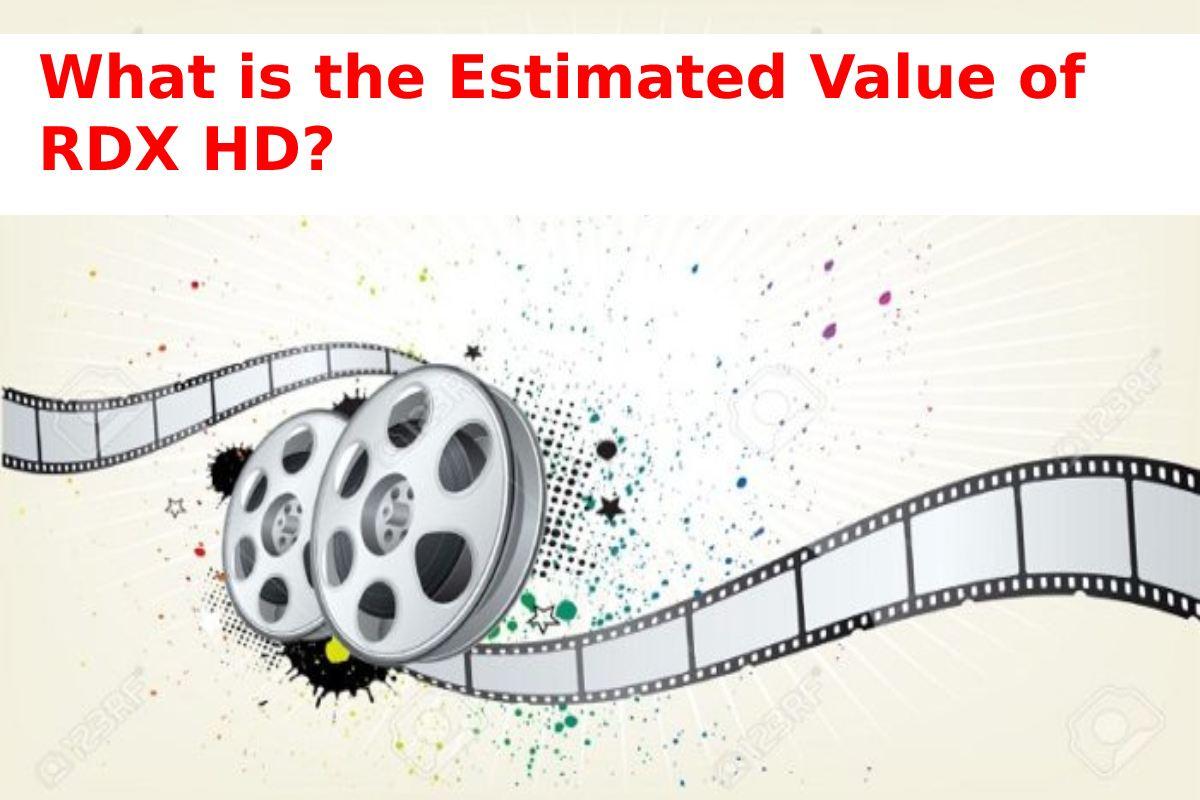 RDX HD 2021 - Illegal HD Movie Download Website