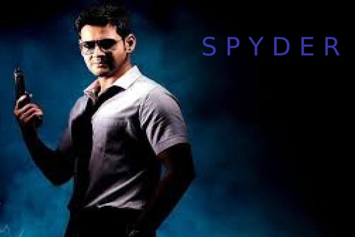 Spyder Hindi Torrent