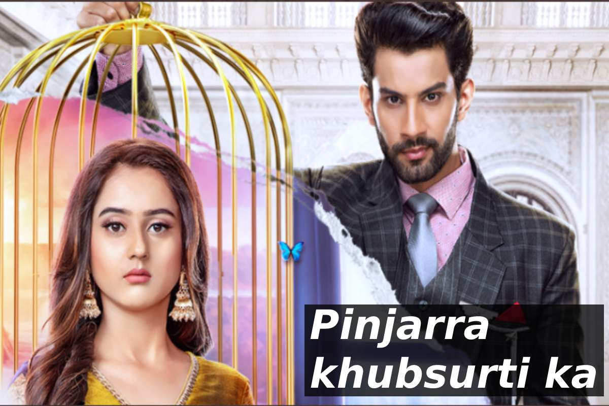 The Indian Drama Pinjarra khubsurti ka