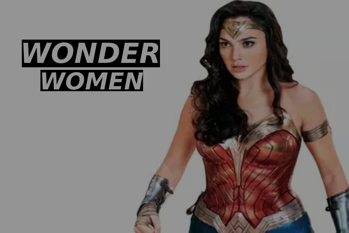 Watch Wonder Woman Tamil Dubbed