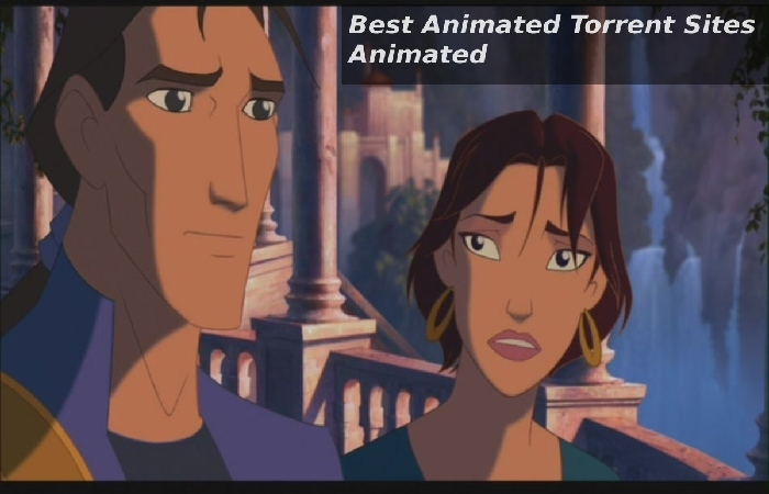 Animated Movies Torrent
